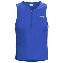 Zoot Sports Active Tri Tank Top (For Men)