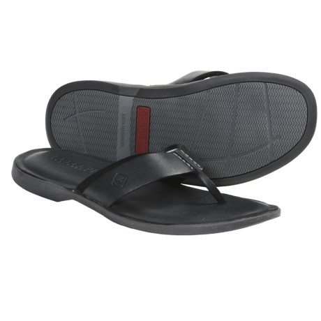 Sperry Top-Sider Capitola Thong Sandals (For Men)