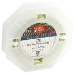 Scientific Anglers Mastery Series XPS Fly Line - 90', Double Taper, Floating