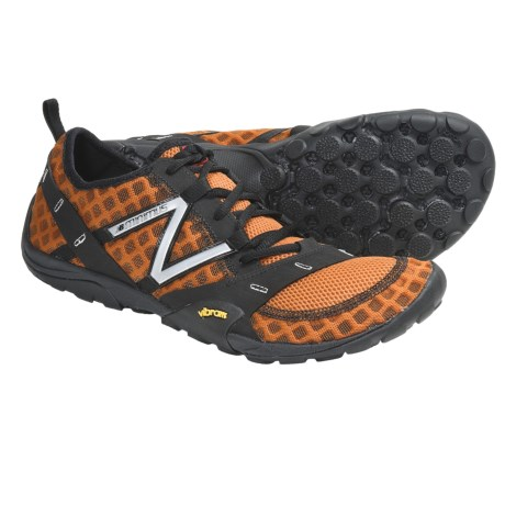 New Balance MT10 Minimus Trail Running Shoes (For Men)
