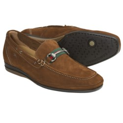 Fluchos Kubica Leather Loafer Shoes (For Men)