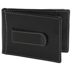 Timberland Pull Up Leather Front Pocket Wallet