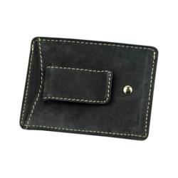 Timberland Buff Double Front Pocket Wallet - Nubuck