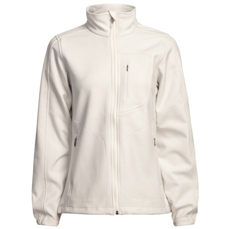 Woolrich Summit Soft Shell Jacket (For Women)