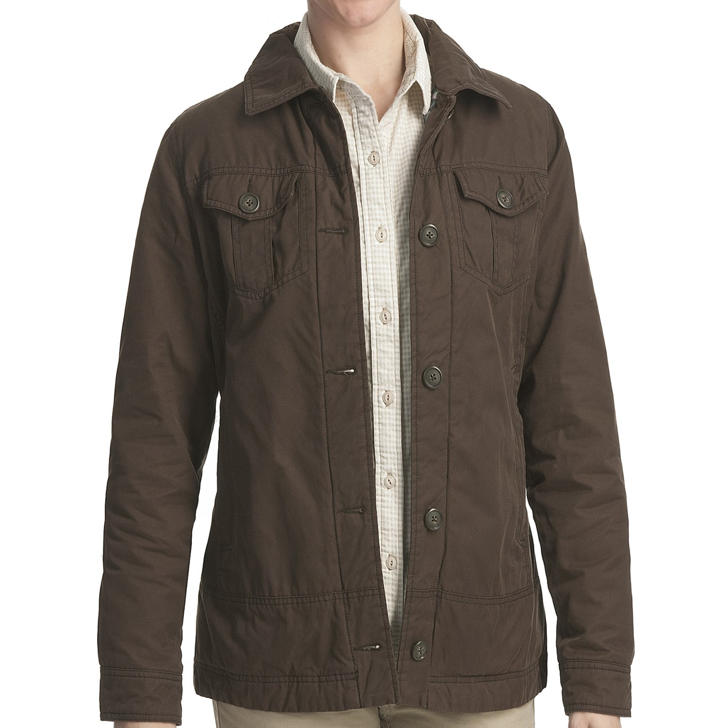 Submit Your Own Image · Woolrich Blacktail Jacket