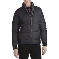 Woolrich Kendale Down Jacket - 550 Fill Power (For Women)