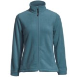 Woolrich Andes Jacket - UPF 40+, Fleece, Full Zip (For Women)