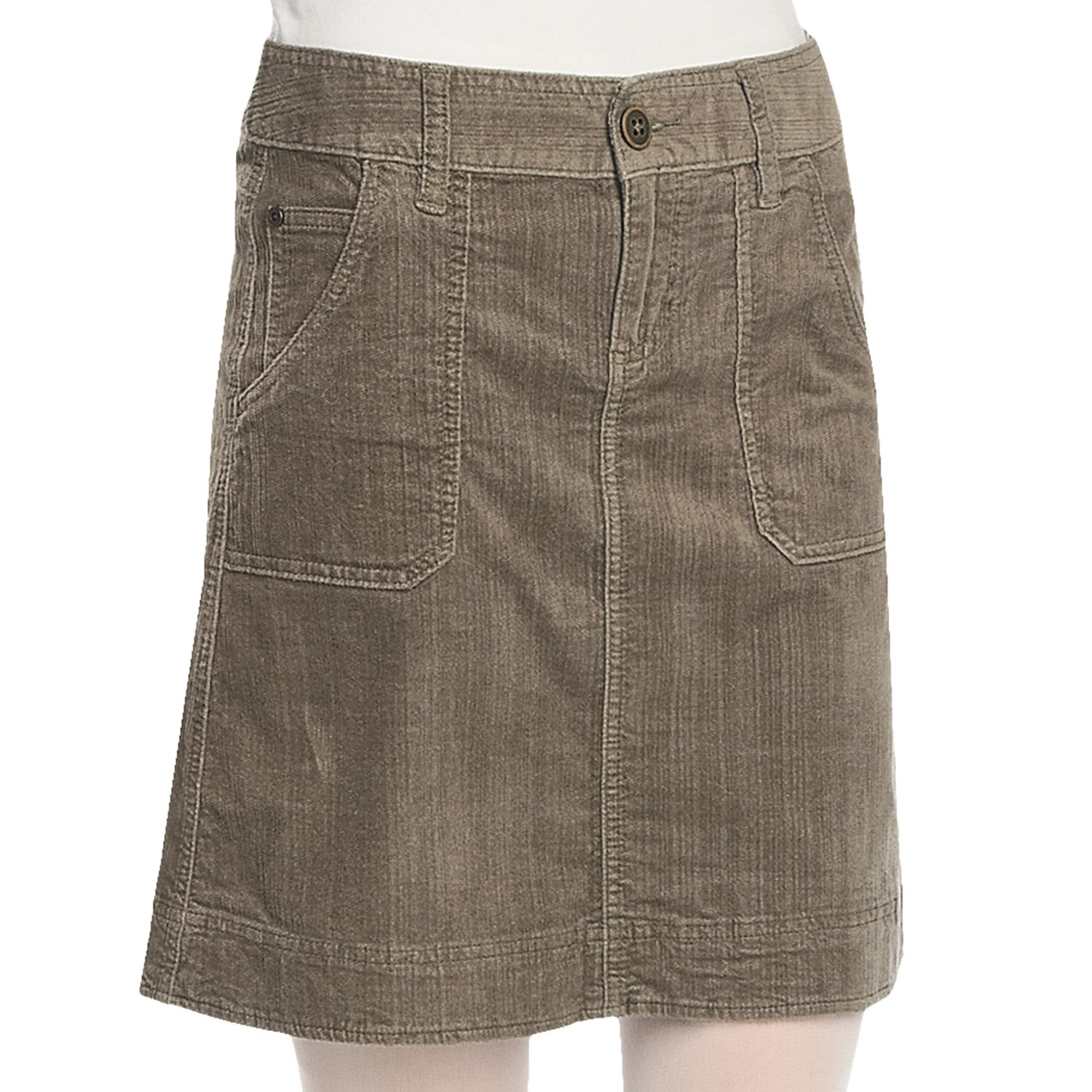 woolrich wellsboro corduroy skirt for 5415j