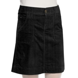 Woolrich Wellsboro Corduroy Skirt (For Women)