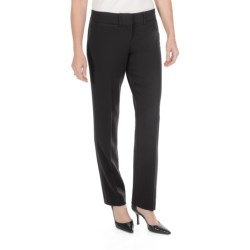 Amanda + Chelsea Narrow Leg Dress Pants (For Women)