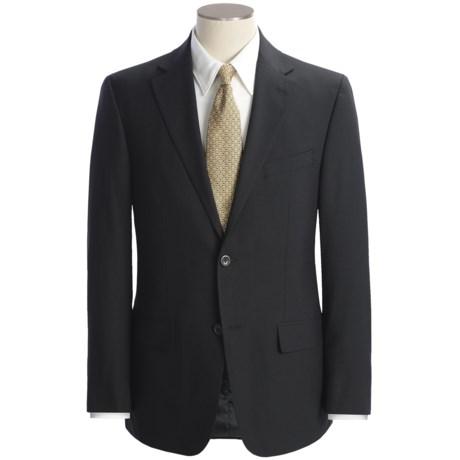 Geoffrey Beene Solid Suit - Wool (For Men)