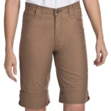 FDJ French Dressing Olivia Safari Bermuda Shorts (For Women)