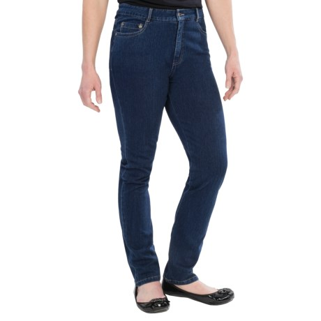 FDJ French Dressing Olivia Slim Jeans - Stretch Cotton (For Women)