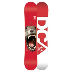 DC Shoes 2013 PBJ Snowboard
