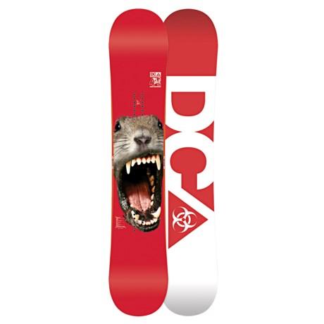 DC Shoes 2013 PBJ Snowboard