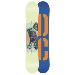 DC Shoes 2013 Tone Snowboard