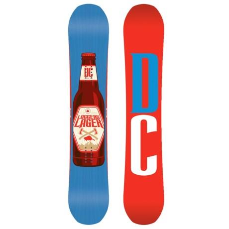 DC Shoes 2013 Devun PRO Snowboard