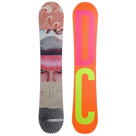 DC Shoes Ply Snowboard (For Women)