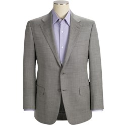 Hickey Freeman Birdseye Sport Coat - Worsted Wool (For Men)