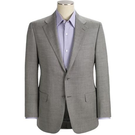 Hickey Freeman Birdseye Sport Coat - Worsted Wool (For Men)