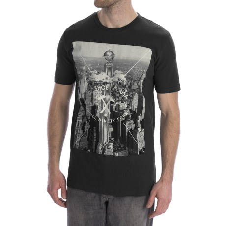 DC Shoes Wordly T-Shirt - Short Sleeve (For Men)