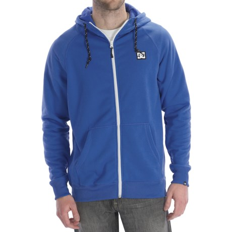 DC Shoes Siren Hoodie Sweatshirt - Water Repellent, Fleece Lined (For Men)