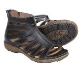 Sanita Dagny Gladiator Sandals - Leather (For Women)