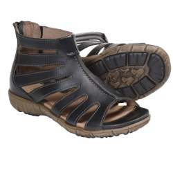 Sanita Dagny Gladiator Sandals - Leather (For Women)