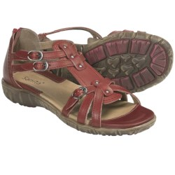 Sanita Ditte Sandals - Leather (For Women)