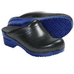 Sanita Sonja Rubik Clogs - Leather (For Women)