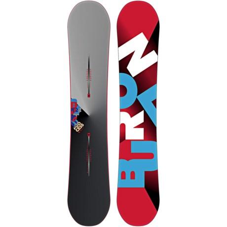 Burton Process FV Snowboard
