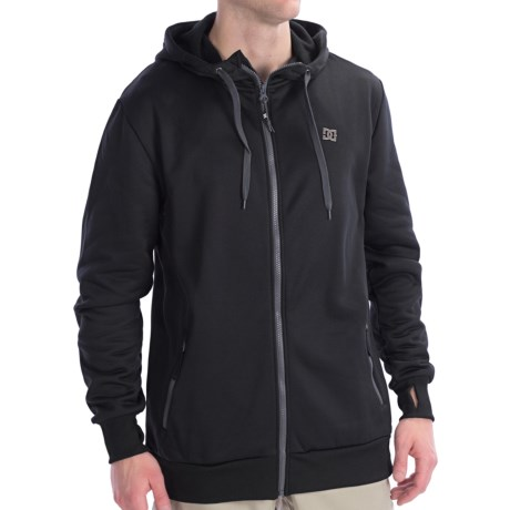 DC Shoes Cooper Hoodie (For Men)
