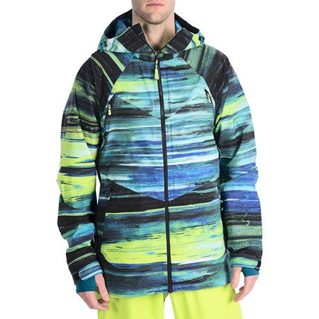 DC Shoes Bipolar 3L Shell Jacket - Waterproof (For Men)