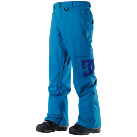 DC Shoes Banshee 13 Snowboard Pants (For Men)