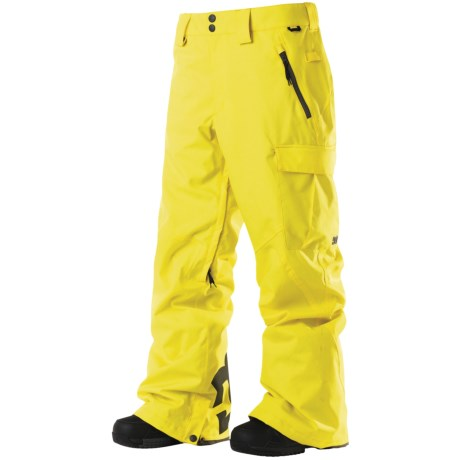 DC Shoes Donon 13 Snowboard Pants - Insulated (For Men)