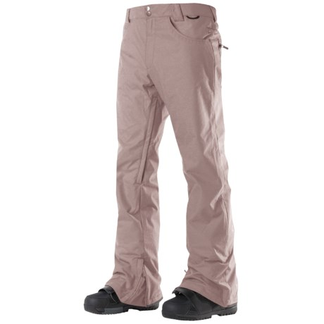 DC Shoes Relay Snowboard Pants (For Men)