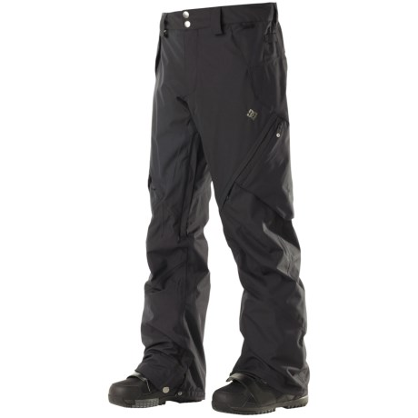 DC Shoes Recon Snowboard Pants - Waterproof (For Men)