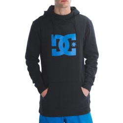 DC Shoes Starsnow Hoodie Sweatshirt - Pullover (For Men)