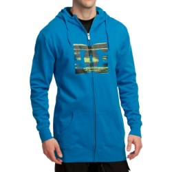DC Shoes Star Snow Hoodie - Full Zip (For Men)