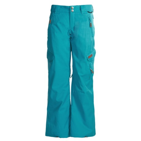 DC Shoes Verve Snowboard Pants - Insulated (For Women)