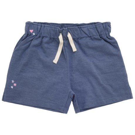 Hatley Classic Shorts (For Girls)