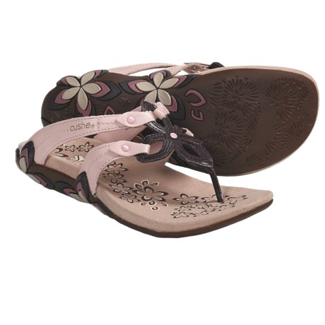 Cushe Shasta Sandals - Leather (For Women)