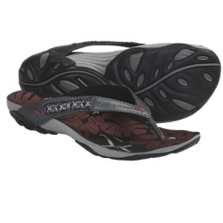 Cushe Papaya Flip-Flops (For Women)