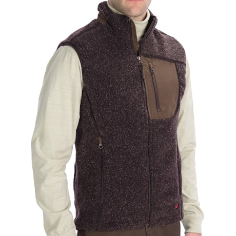 Woolrich High Point Vest (For Men)