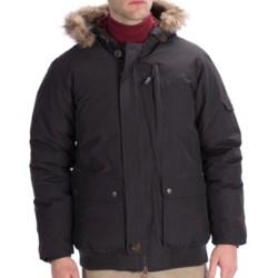 Woolrich Rescue Down Jacket - 550 Fill Power (For Men)
