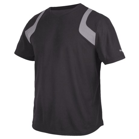 Saucony Enduro Shirt - UPF 30+, Short Sleeve (For Men)