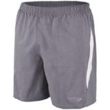 Saucony Run Lux II Shorts - Built-In Brief (For Men)