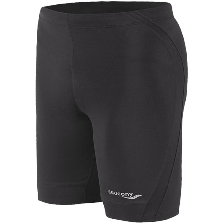 Saucony Inferno Tight Shorts (For Men)