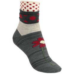 SmartWool Spring Fling Socks - Merino Wool (For Women)