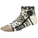 SmartWool Cosmic Poppy Socks - Merino Wool (For Women)